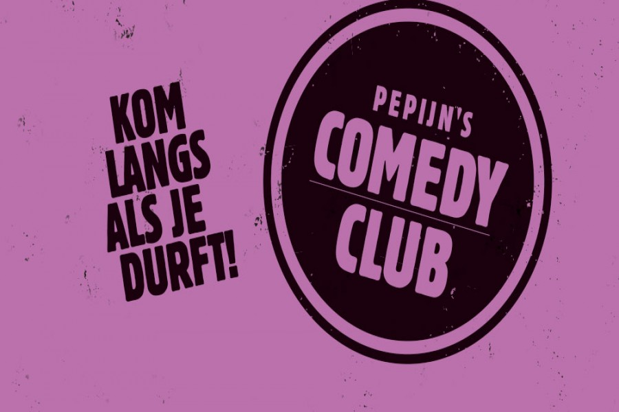 PePijn Comedy Club